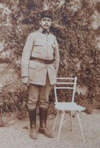 jean maurice 08 1919 Roanne 8è génie