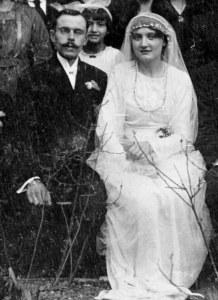 5 01 1921 mariage jean maurice+ germaine voitot 001