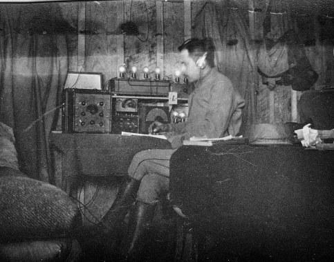 07 1919 J Maurice au poste 001