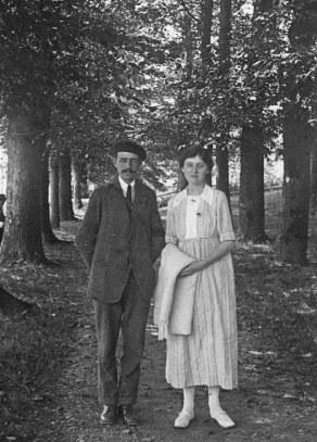 08 1920 vacances maurice voitot pyrénées