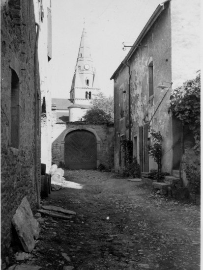 1949 Savigny les Beaunes